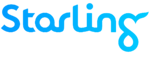 Starling Logo (Full Colour) (1) 1